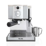 Breville ESP8XL Cafe Roma Stainless Espresso Machine