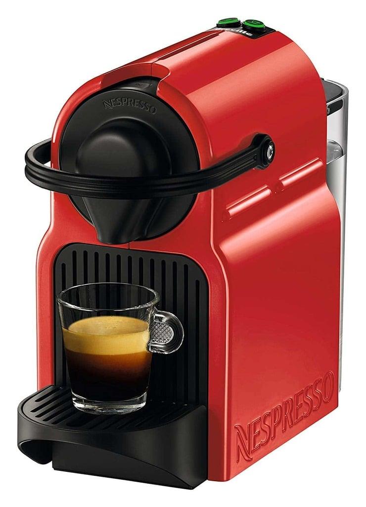 Nespresso Inissia Espresso Machine by Breville Titan
