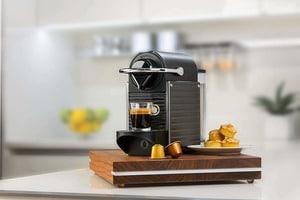 Nespresso Pixie Espresso Machine