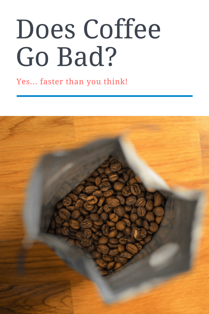What Happens If You Drink Expired Coffee?