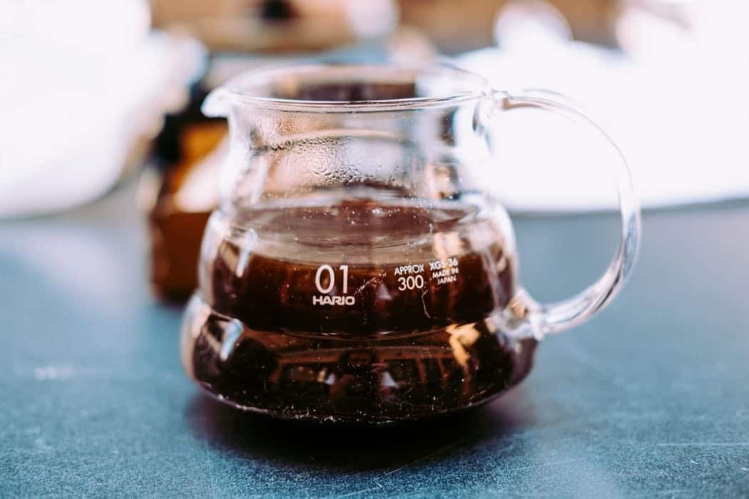 How long does brewed coffee stay fresh