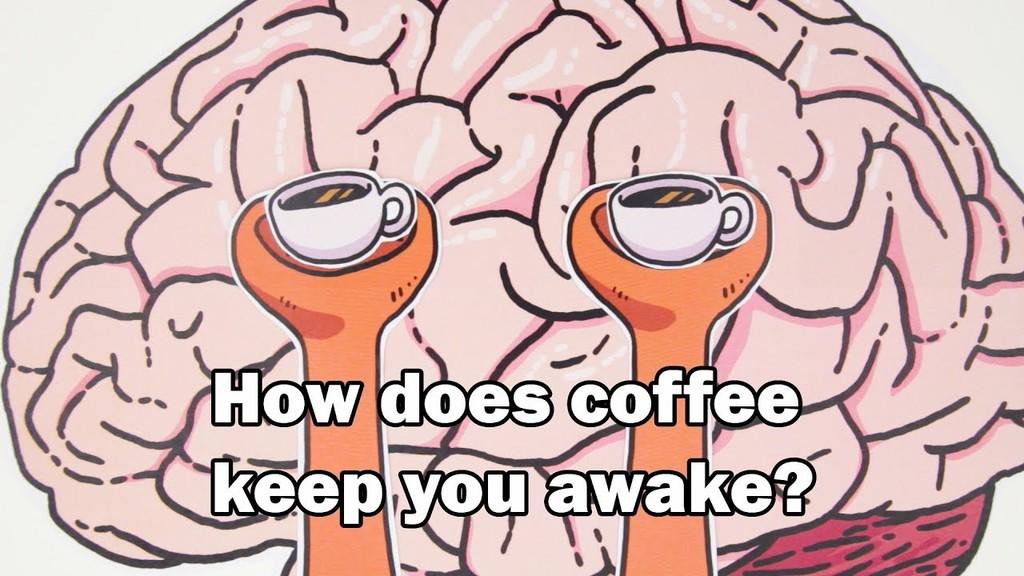 How long does caffeine keep you awake