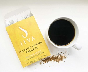 Jiva Instant Coffee