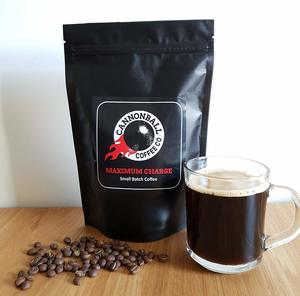 Maximum Charge by Cannonball Coffee
