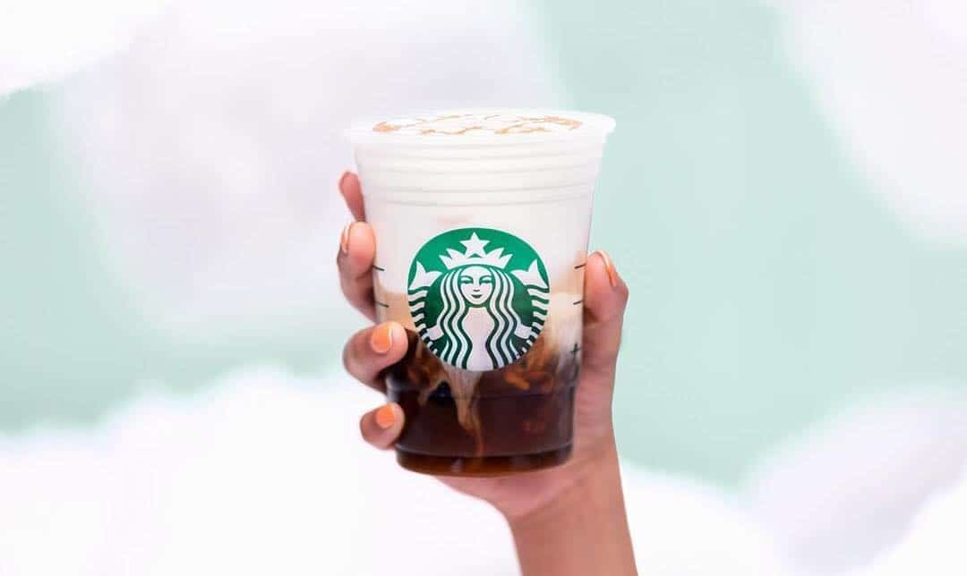what kind of coffee does Starbucks have