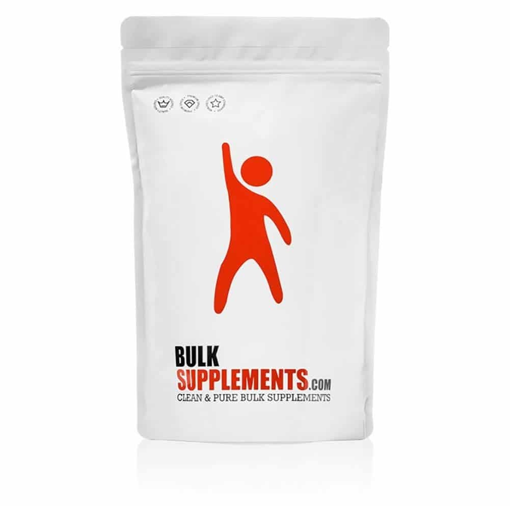 Bulk Supplement Pure Green Coffee Bean Powder