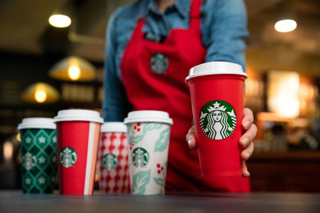 Which Espresso Machine Does Starbucks Use?