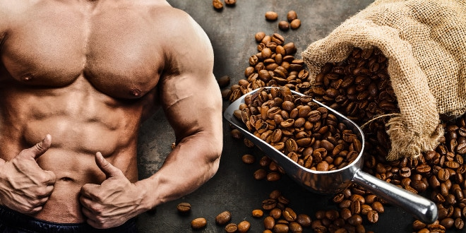 Best Coffee for Pre Workout