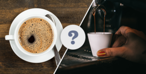 Can You Use Regular Coffee For Espresso?