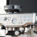 best settings for Breville Barista Express