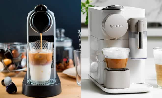 Does Nespresso Make Espresso
