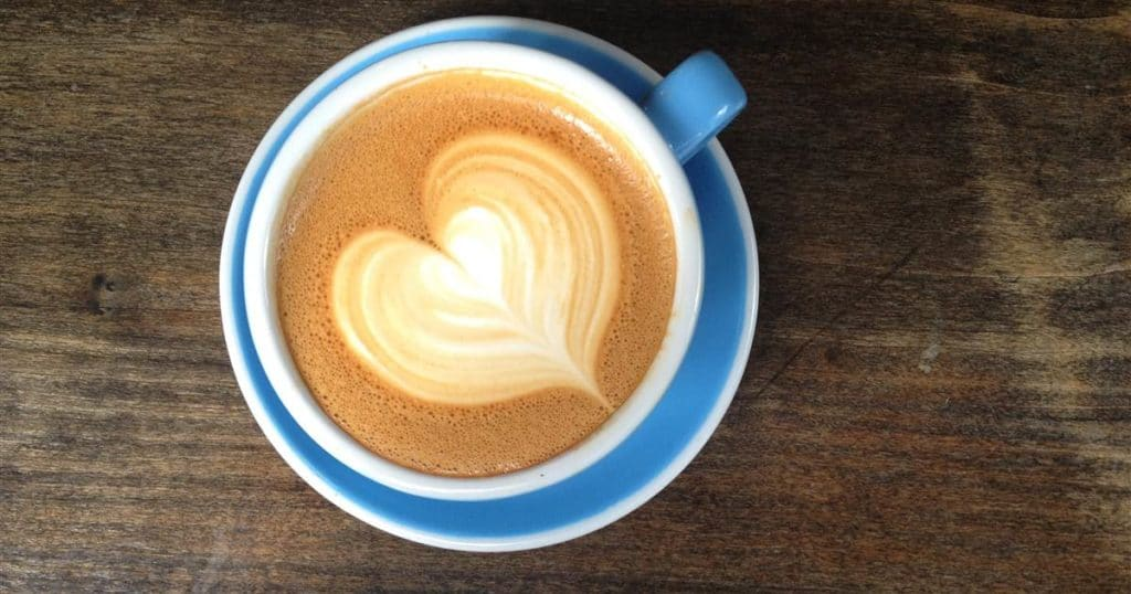 How To Make A Latte At Home With Instant Coffee?