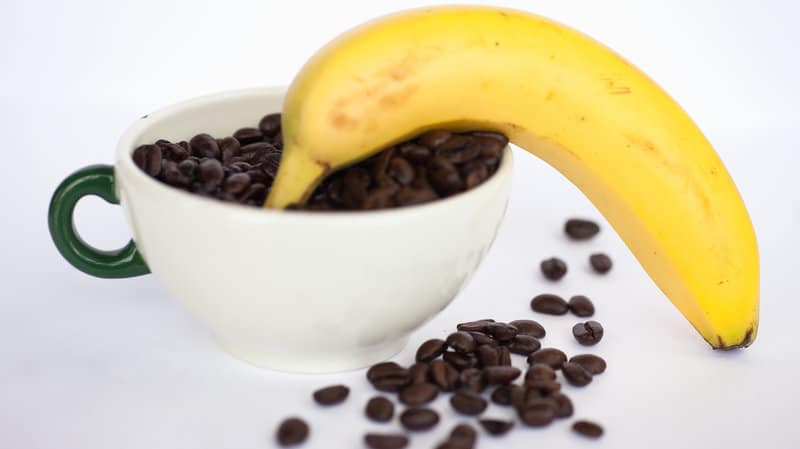 too much caffeine remedy