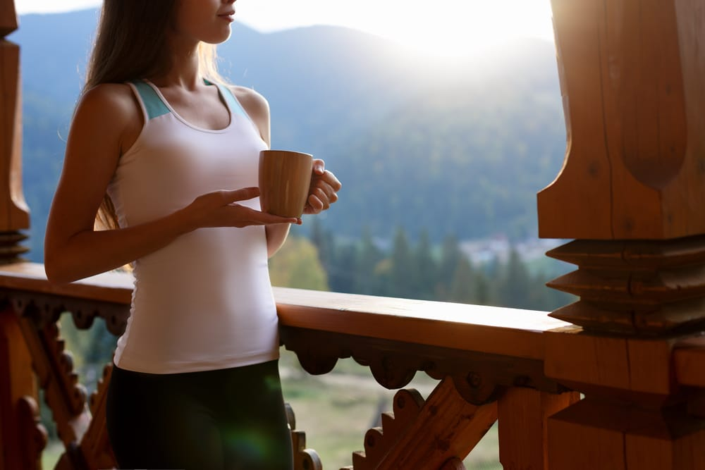 How Much Caffeine Per Day For Weight Loss