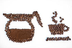 15 Ways To Reuse Coffee Powder