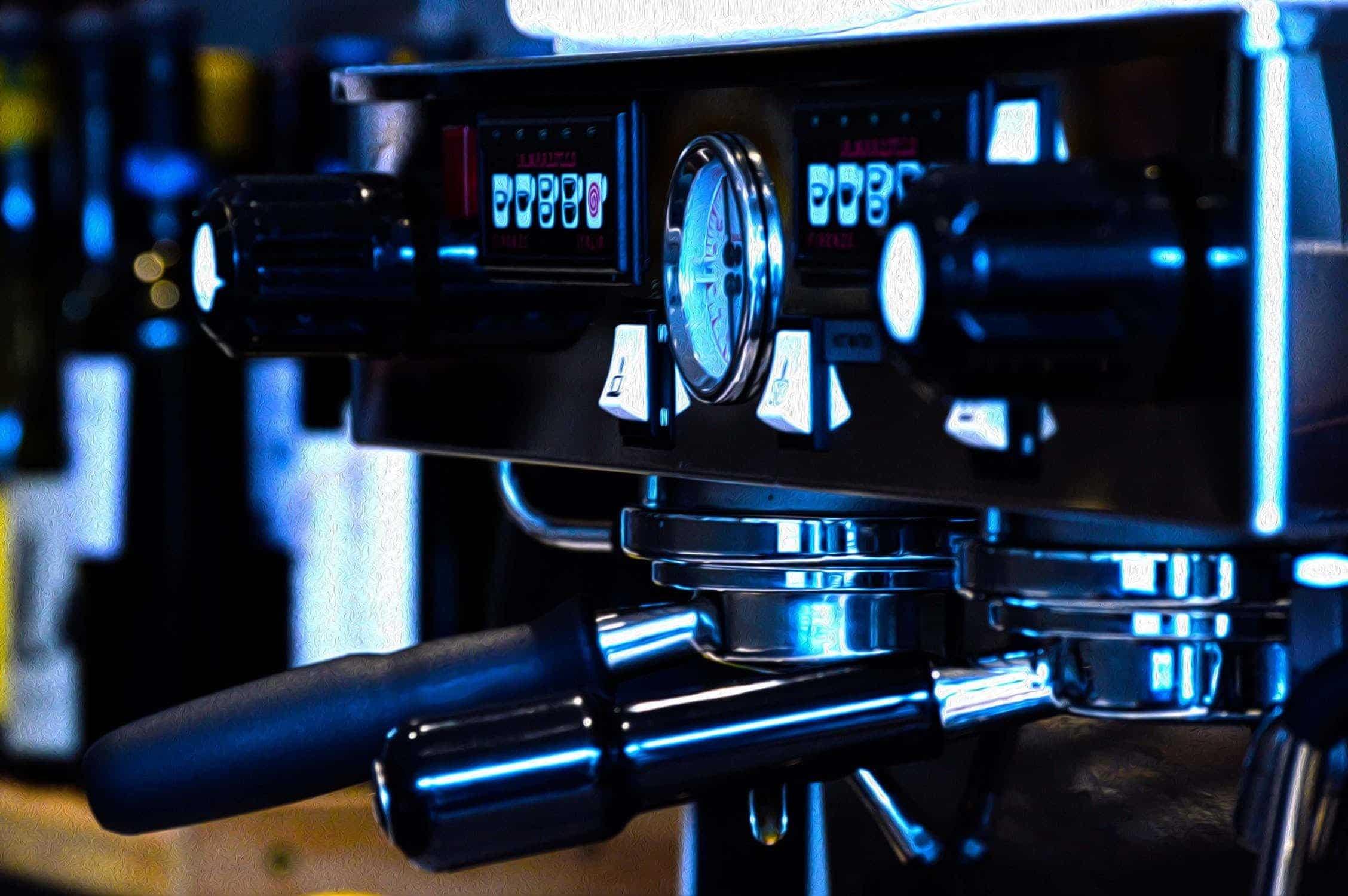 7 Reasons You Need A Good Espresso Machine