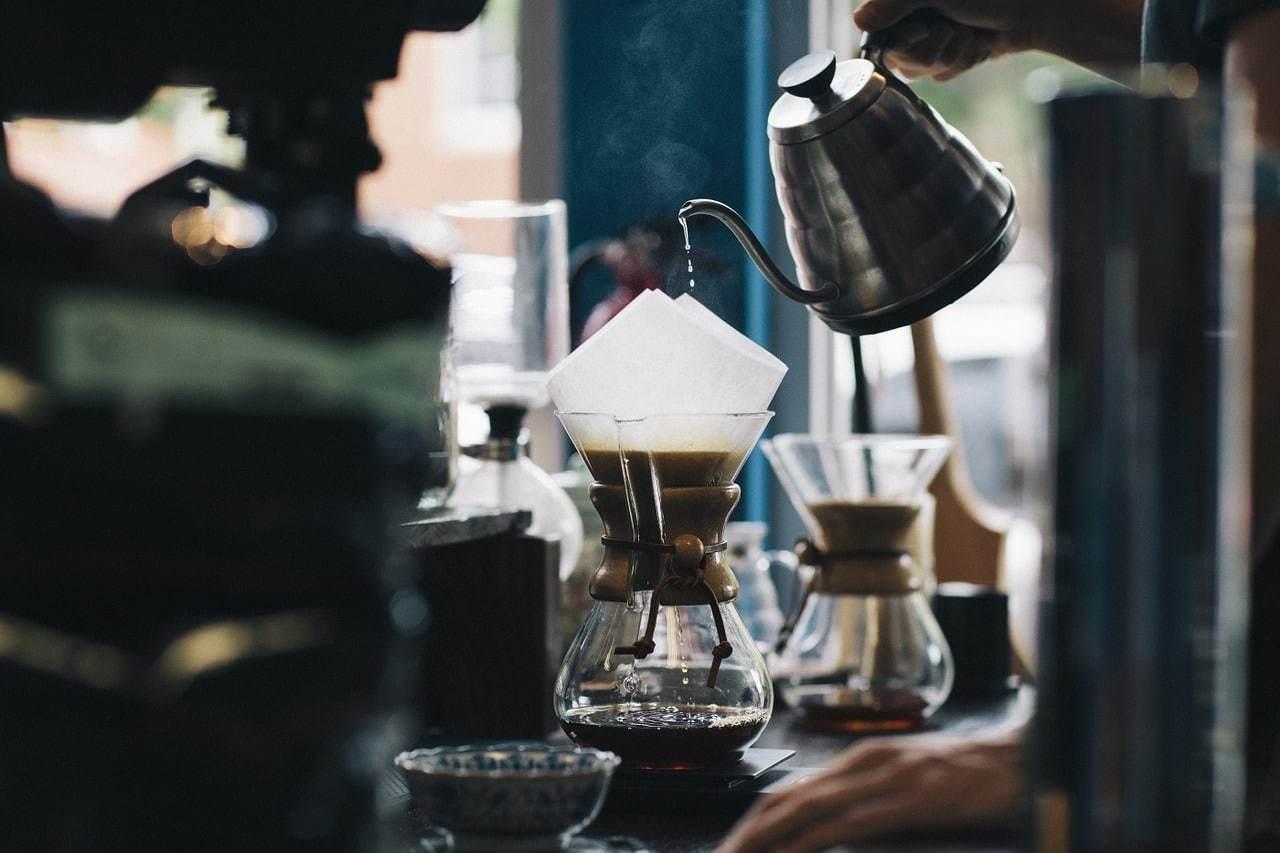 A Tips For A Perfect Espresso