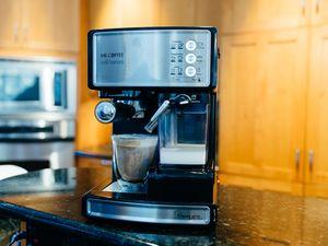 Mr. Coffee BVMC-ECMP1000 Café Barista Espresso