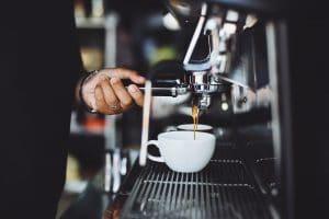 How Does an Espresso Machine Work?