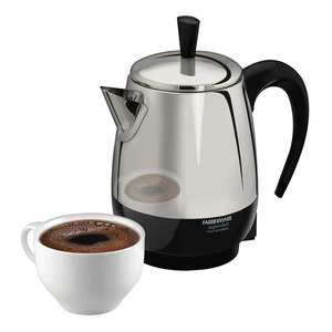 How To Make Coffee In An Electric Percolator