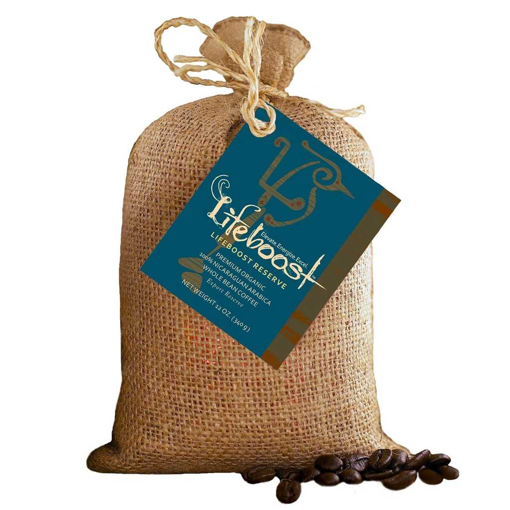 Life Boost Coffee