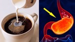 What Does Coffee Do To Your Stomach