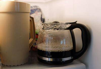 Can You Refrigerate Coffee And Reheat It