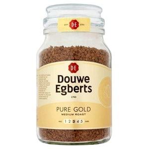 Douwe Egberts Oure Gold Medium Roast