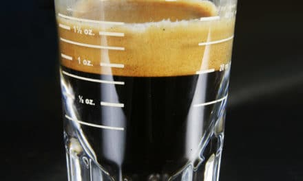 How Much Caffeine Is In An Espresso Shot?