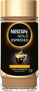 Nescafe Espresso 100% Arabica