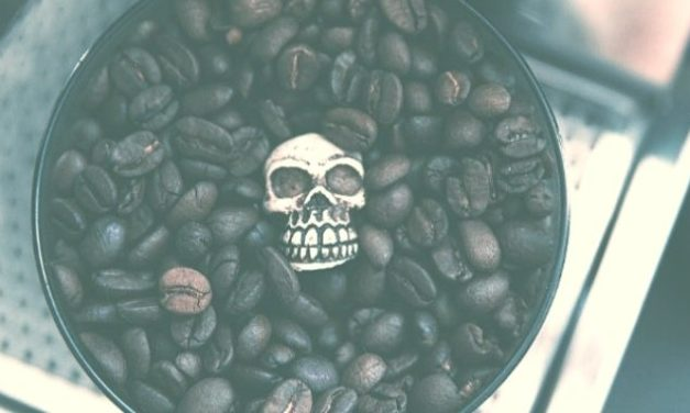 Which Brand Of Coffee Has The Most Caffeine?