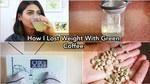Which Green Coffee Beans Is Best For Weight Loss