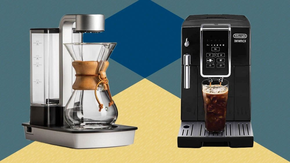 Which Coffee Makers Make the Hottest Coffee?